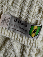 O'Hara Clan Scarf