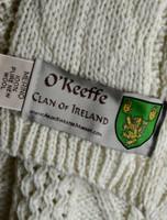 O'Keeffe Clan Scarf