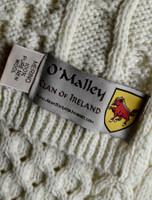 O'Malley Clan Scarf