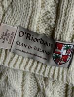 O'Riordan Clan Scarf