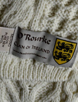 O'Rourke Clan Scarf