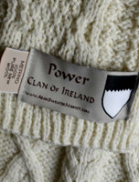 Power Clan Scarf