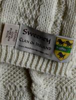 Sweeney Clan Scarf