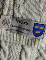 Ward Clan Scarf