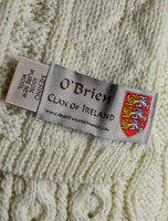 O'Brien Clan Scarf