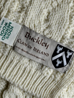 Buckley Clan Scarf