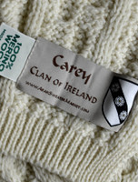 Carey Clan Scarf