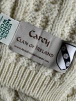 Carey Clan Scarf