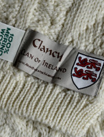 Clancy Clan Scarf