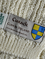 Cusack Clan Scarf