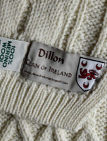 Dillon Clan Scarf