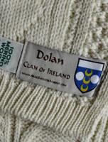 Dolan Clan Scarf