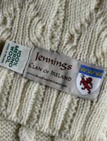 Jennings Clan Scarf