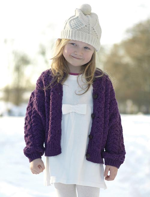 Children's Ski Hat