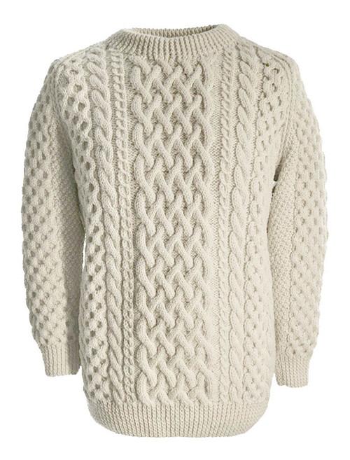 O'Reilly Clan Sweater