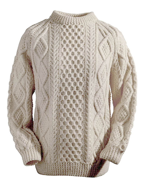 Moran Clan Sweater