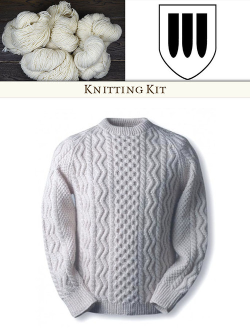 Curran Knitting Kit