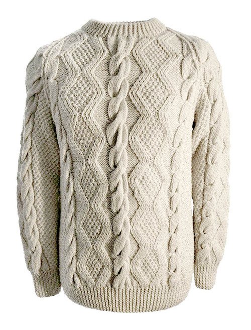 Clarke Clan Sweater