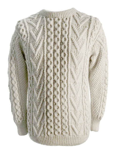 Dempsey Clan Sweater