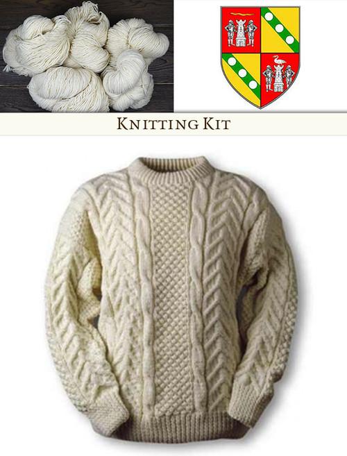 Egan Knitting Kit