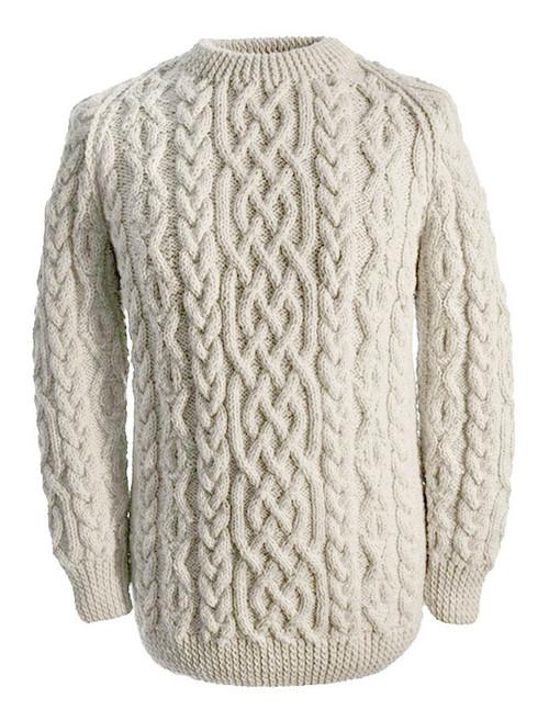 Fleming Clan Sweater