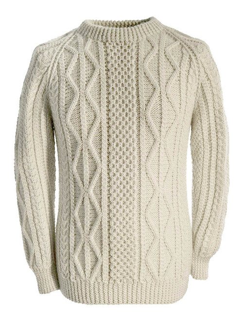 O'Keeffe Clan Sweater