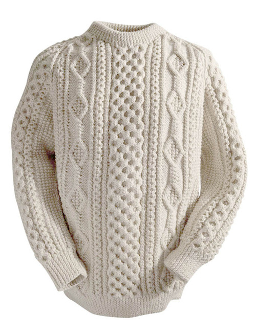 Duffy Clan Sweater