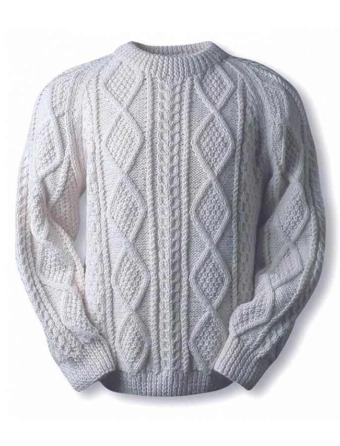 O'Connor Clan Sweater