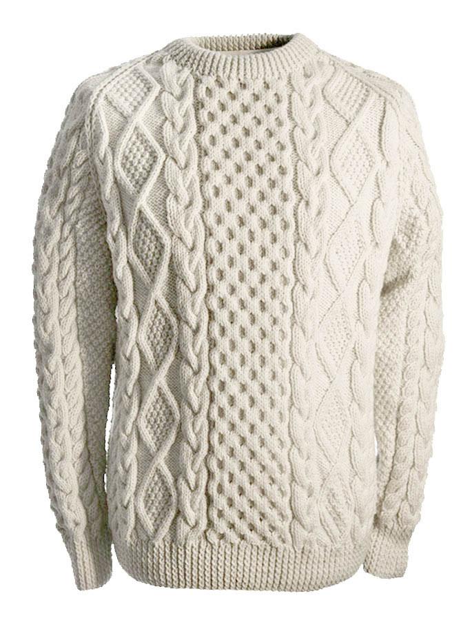 Murphy Clan Sweater