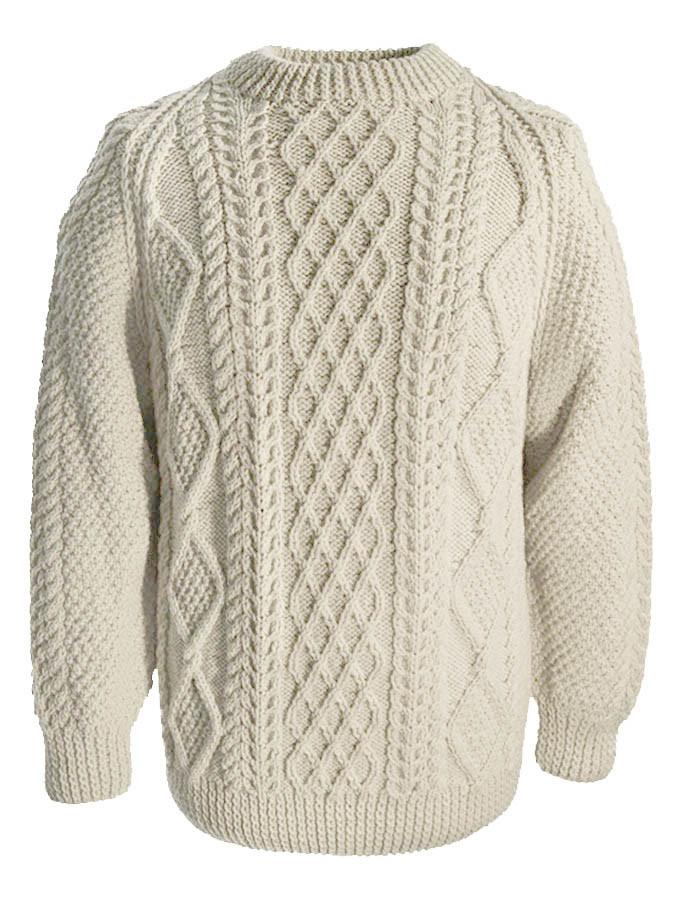 Mullen Clan Sweater