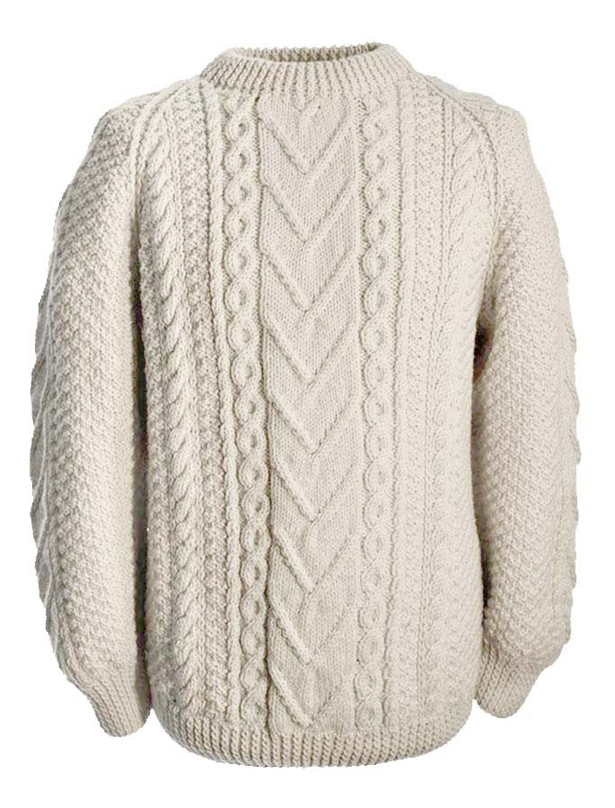 Moore Clan Sweater