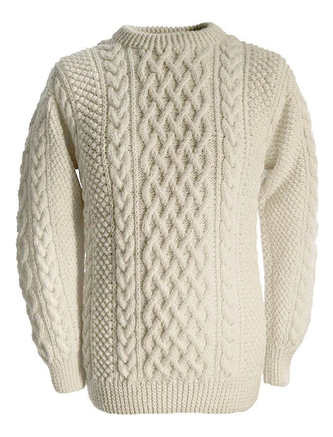 Mc Dermott Clan Sweater