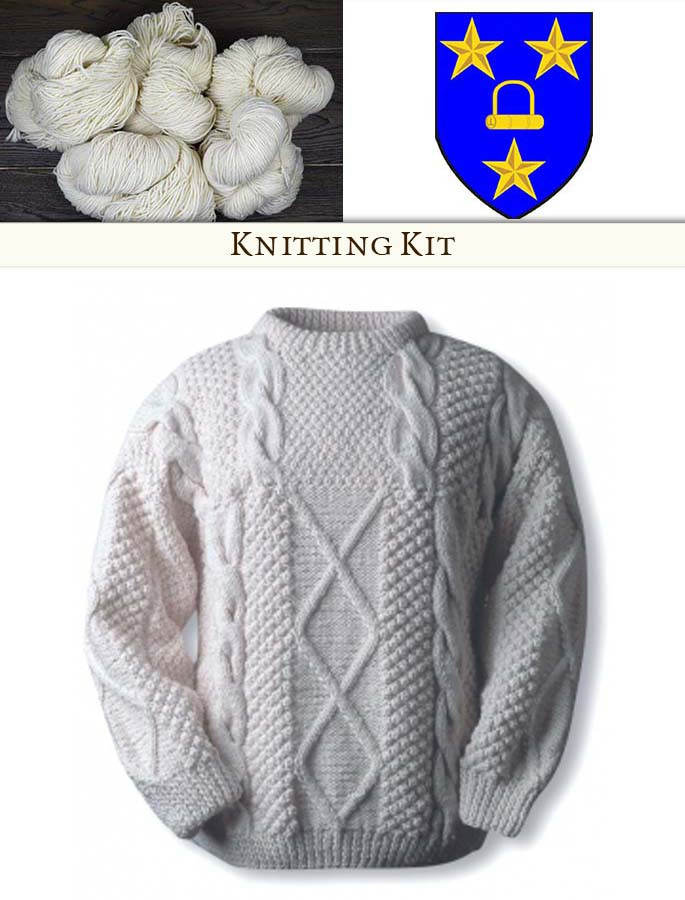 Murray Knitting Kit
