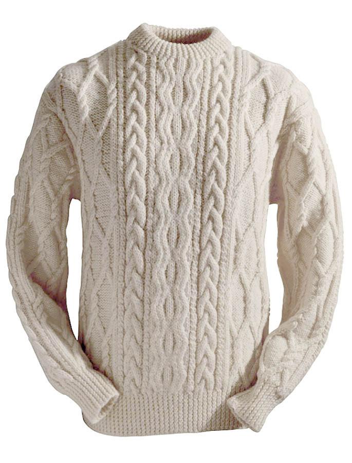 O'Riordan Clan Sweater
