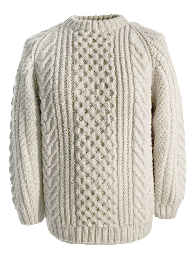 Hughes Clan Sweater