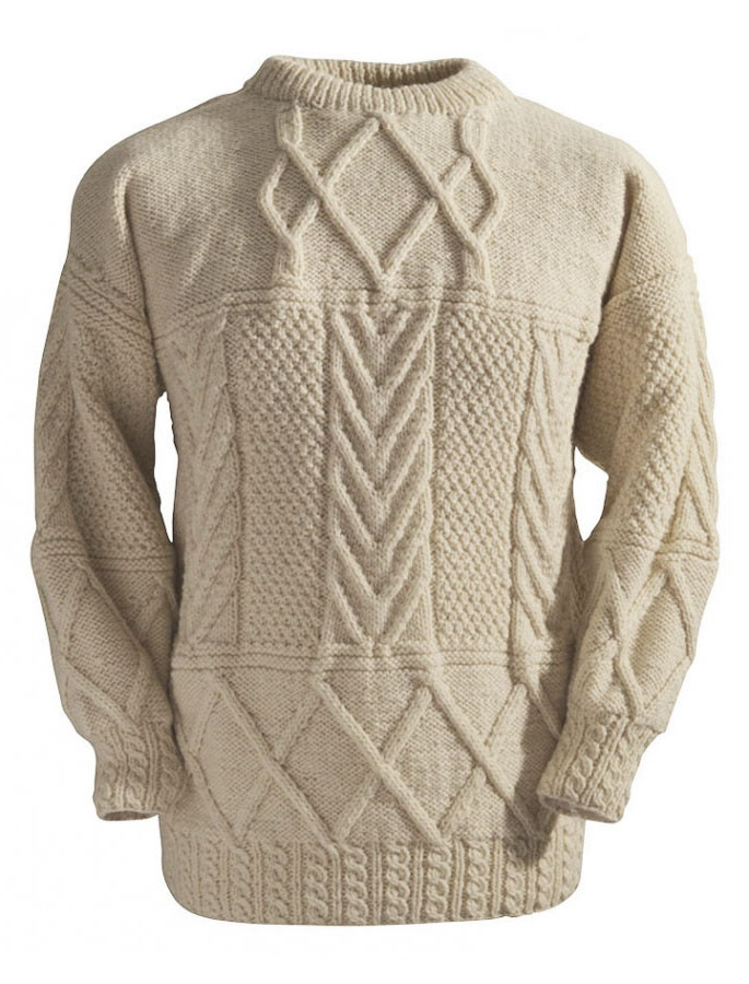 Boyle Clan Sweater