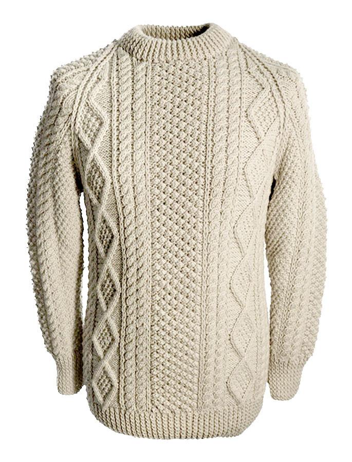 Buckley Clan Sweater