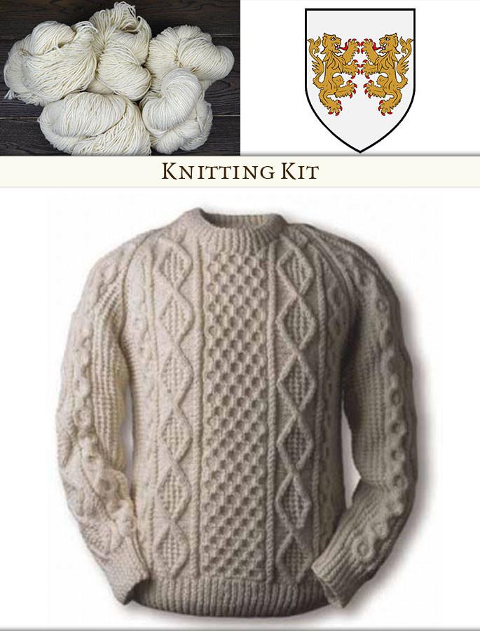 Collins Knitting Kit