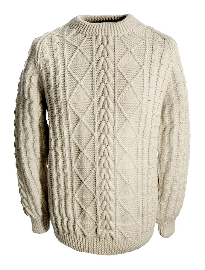Conway Clan Sweater