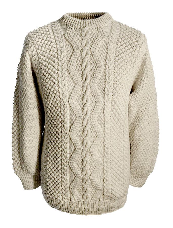 Costello Clan Sweater