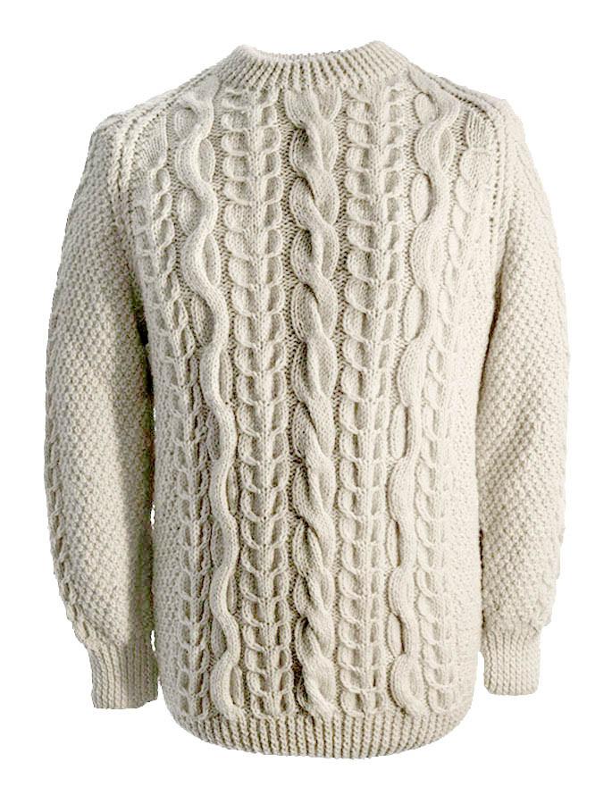 Cullen Clan Sweater