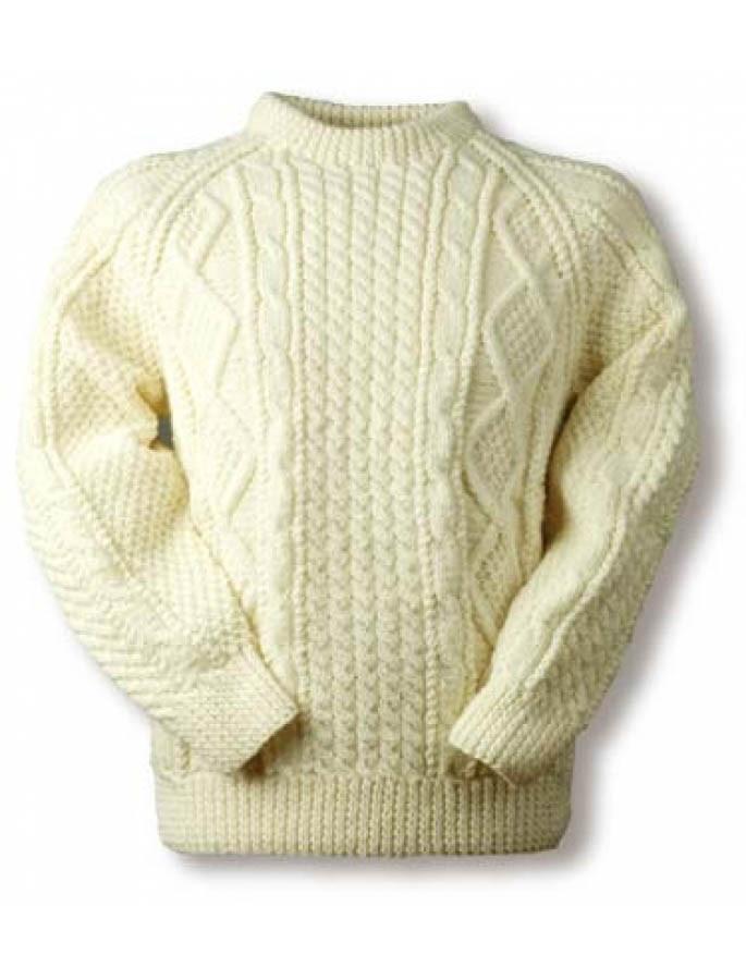 Hanley Clan Sweater