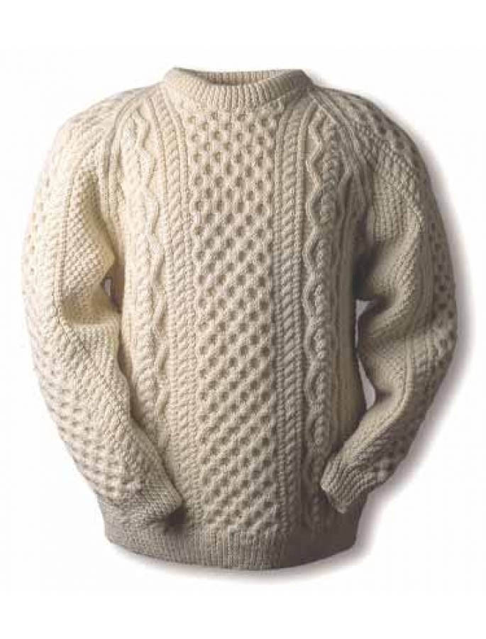 Hayes Clan Sweater
