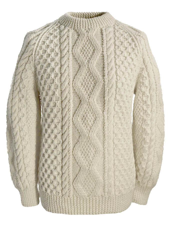Hogan Clan Sweater