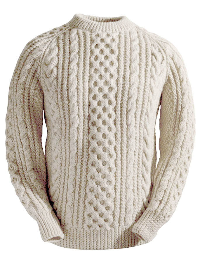 Magee Clan Sweater