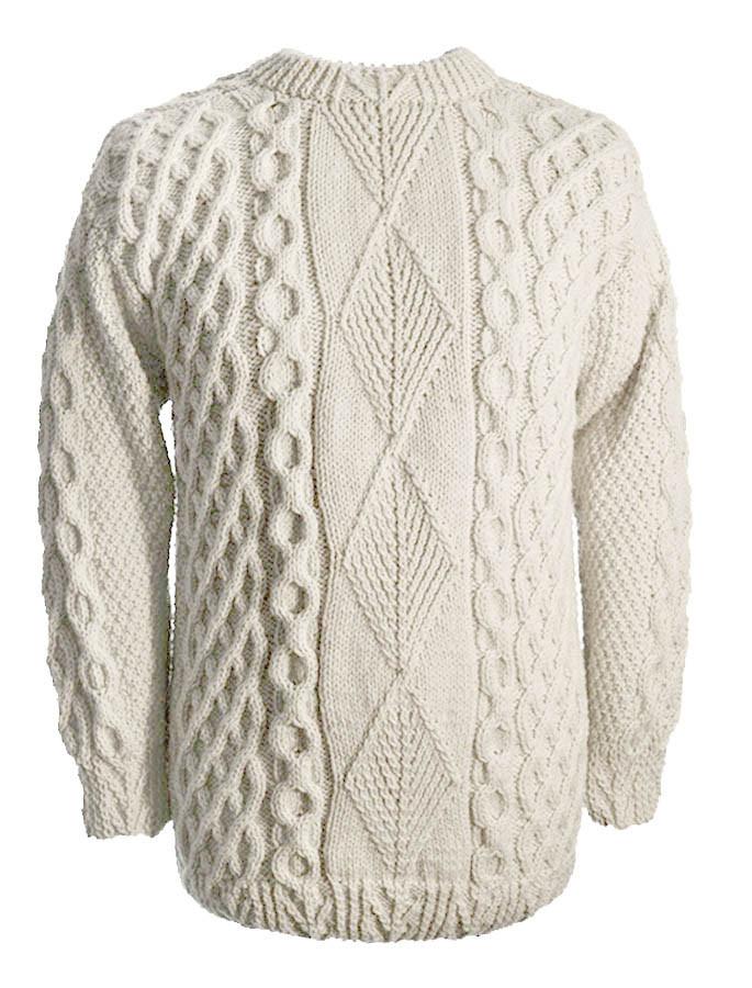 Maloney Clan Sweater