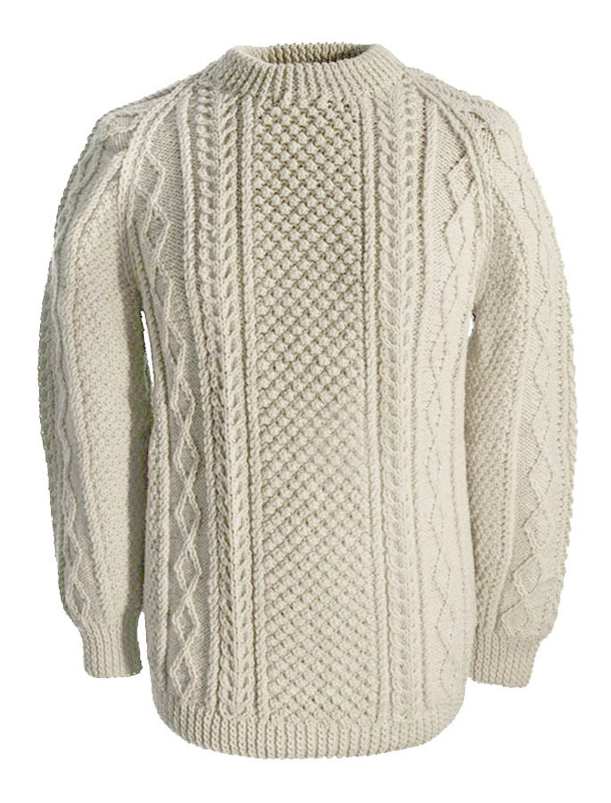 Mc Mahon Clan Sweater