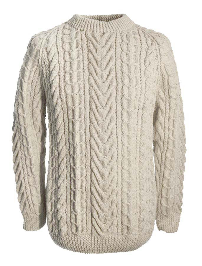Twomey Clan Sweater