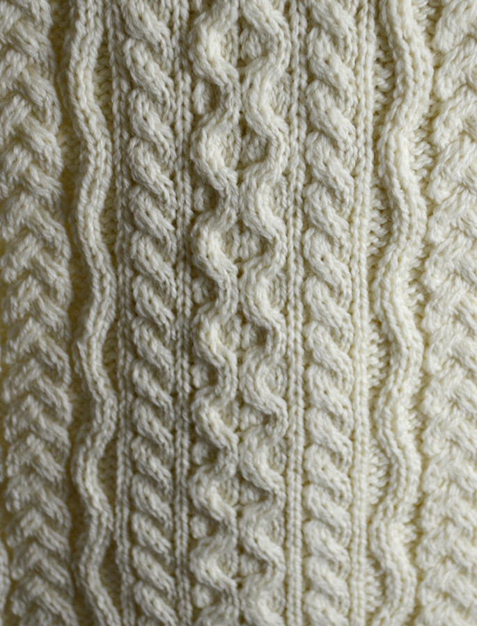 Hayes Clan Scarf