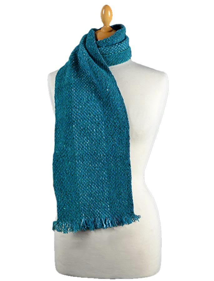 Aghadoe Wool Scarf